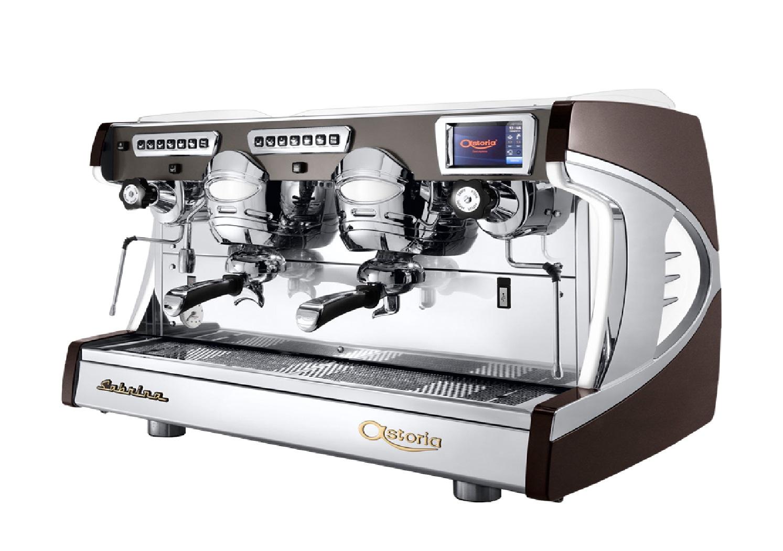 astoria kaffeemaschine